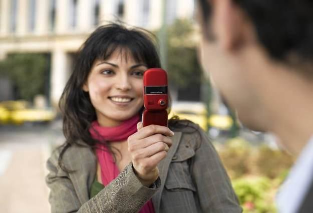 Sony Ericsson - dzisiaj tylko cień po latach sławy /materiały prasowe