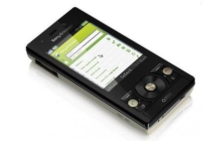 Sony Ericsson G705 /materiały prasowe
