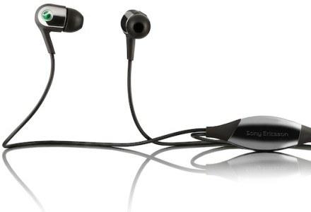 Sony Ericsson wprowadza na rynek nowe słuchawki skierowane dla użytkowników telefonów komórkowych /Informacja prasowa