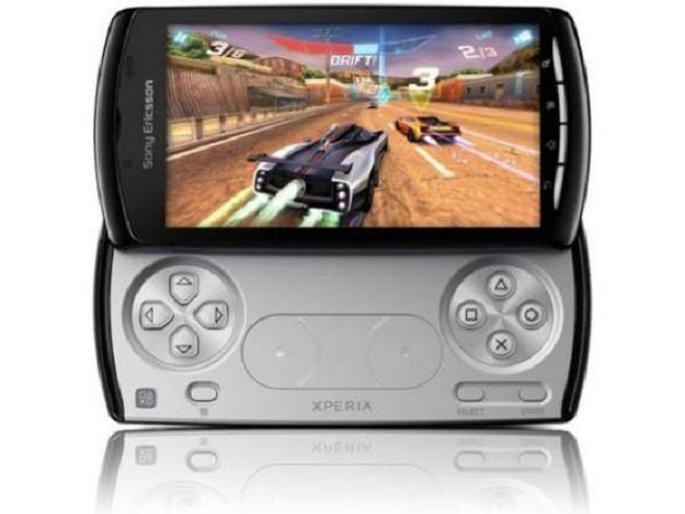 Sony Ericsson Xperia Play - połączenie smartfona z Androidem z PlayStation /materiały prasowe