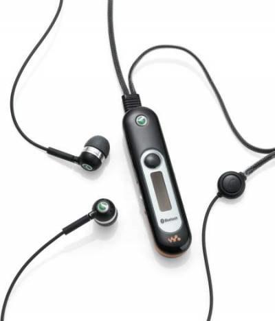 Sony Ericsson /materiały prasowe