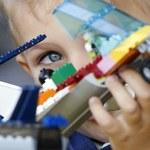 Sony i klocki LEGO nowej generacji