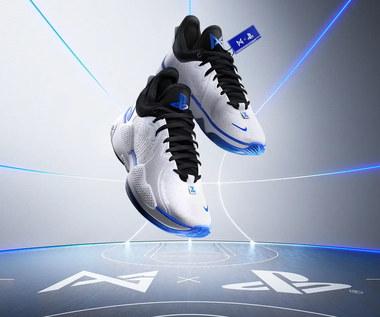 Sony i Nike tworzą buty inspirowane... PlayStation 5