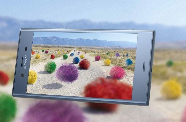 Sony jest bardzo konserwatywne jeśli chodzi o stylistykę swoich urządzeń /materiały prasowe
