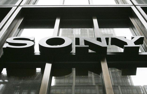 Sony - kiedyś gigant, dziś firma przynosi wielkie straty /AFP