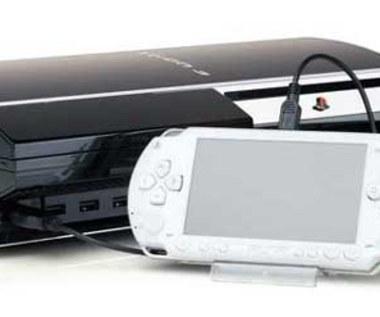 Sony liczy straty przez PS3 i PSP