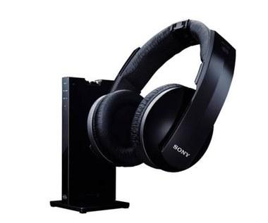 Sony MDR-DS6500 - słuchawki 7.1
