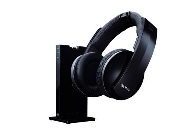 Sony MDR-DS6500 - w Polsce kosztują około 1100 zł /materiały prasowe