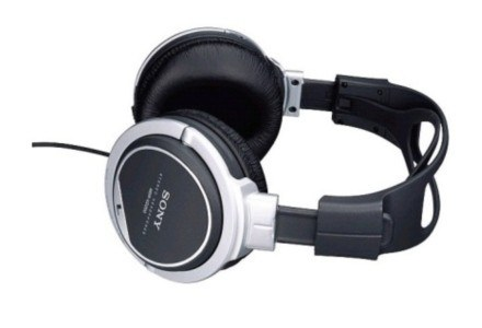 Sony MDR-XD200 /CafePC.pl