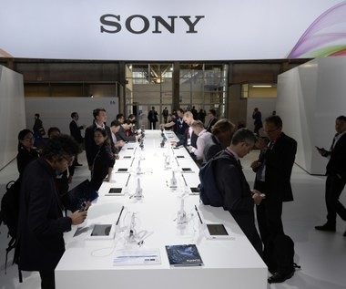 Sony może się wycofać z produkcji smartfonów
