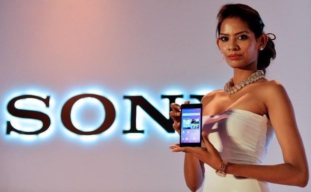 Sony nie chce się jeszcze poddać? /AFP