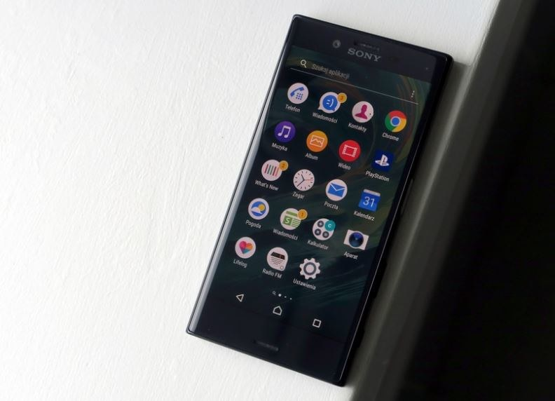 Sony nie zapomniało o zwolennikach mniejszych urządzeń /INTERIA.PL