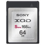 Sony: Nowa seria kart pamięci XQD