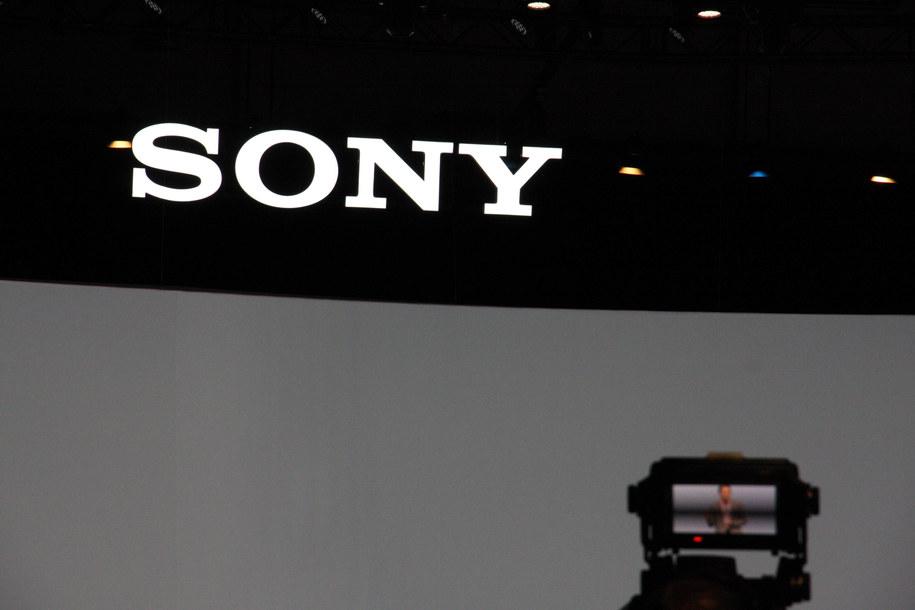 Sony ogłasza plan restrukturyzacyjny /ANDREJ SOKOLOW /PAP/EPA