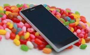 Sony: Plany aktualizacji smartfonów i tabletów do Androida 4.3