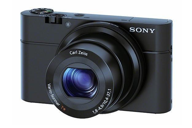 Sony prawdopodobnnie już niebawem pokaże następcę topowego kompaktu Sony Cyber-shot RX100 /materiały prasowe