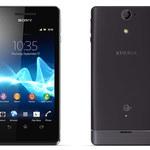 Sony przekłada premierę smartfona Xperia V