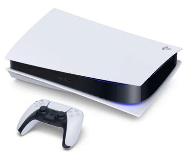 Sony przygotowało nową wersję PlayStation 5