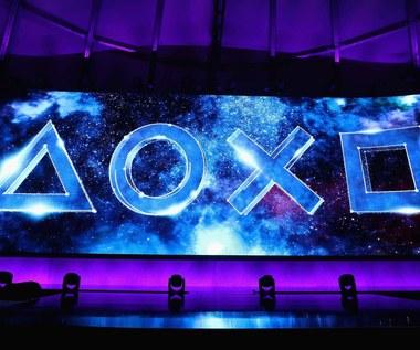 Sony przygotowuje spektakularną prezentację swoich gier