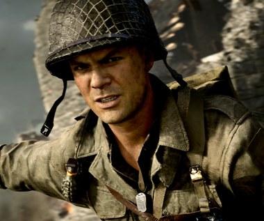 Sony robi nam prezent. Call of Duty: WWII za darmo w ramach PS Plus