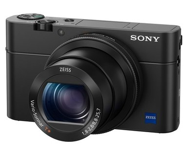 Sony RX100 IV - nowa wersja topowego kompaktu