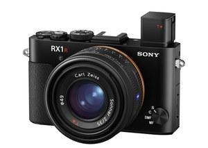 Sony RX1R II - kompakt z matrycą o rozdzielczości 42,4 megapiksela