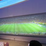 Sony Smart Glasses - nowy wymiar meczu piłki nożnej