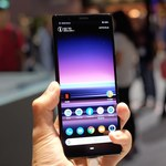 Sony sprzedało rekordowo mało smartfonów