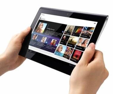 Sony Tablet  S - oryginalny tablet