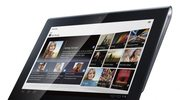 Sony Tablet S z Androidem 4.0