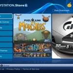 Sony uaktualni wygląd PlayStation Store