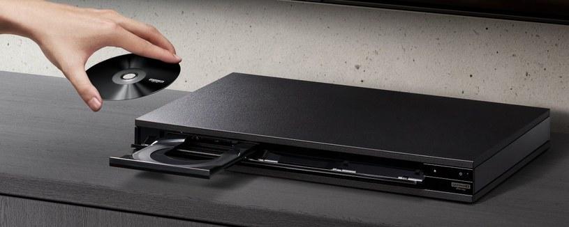 Sony UBP-X800 /materiały prasowe