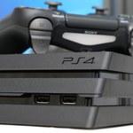 Sony ujawnia dane sprzedaży PlayStation 4. Konsola nadal osiąga bardzo dobre wyniki