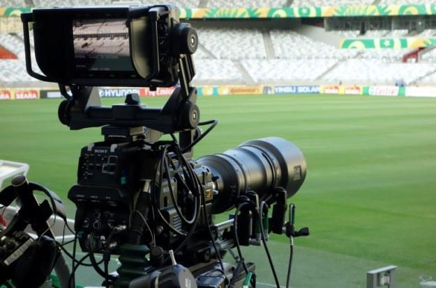 Sony ujawnia nazwy firm, z którymi będzie współpracować przy transmisjach na cały świat wielu godzin piłkarskich zmagań w formacie HD i 4K /materiały prasowe