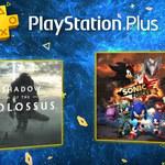 Sony ujawniło ofertę gier w marcowym PS Plus