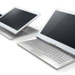 Sony VAIO Duo 13 - nowy hybrydowy ultrabook