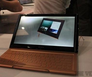 Sony VAIO U kolejnym hybrydowym tabletem na rynku?