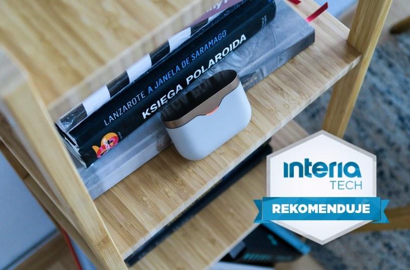 Sony WF-1000XM3 otrzymały REKOMENDACJĘ serwisu Nowe Technologie Interia /INTERIA.PL