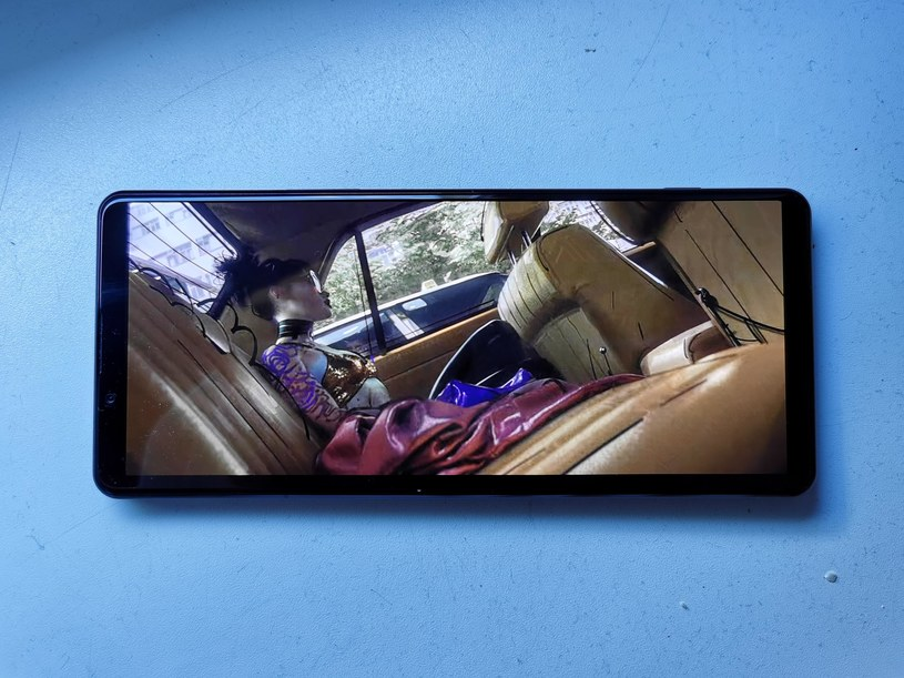 Sony Xperia 1 II /INTERIA.PL