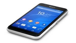 """Sony Xperia E4g - niedrogi """"Japończyk"""""""