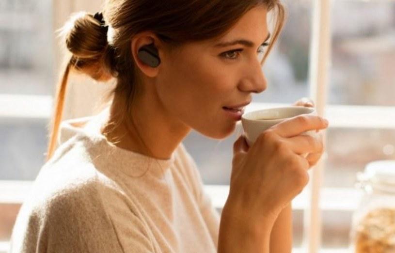 Sony Xperia Ear to nietypowa słuchawka Bluetooth /materiały prasowe