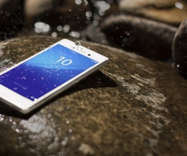 Sony Xperia M4 Aqua debiutuje na targach MWC 2015