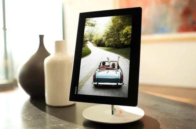 Sony Xperia Tablet S zapowiada się dobrze - zobaczymy, to może być górna półka tabletów z Androidem /materiały prasowe