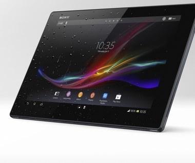 Sony Xperia Tablet Z do wygrania w Testuj z Orange