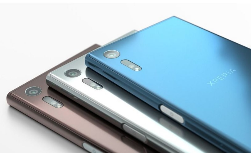 Sony Xperia XZ Premium również nie będzie objęte programem /materiały prasowe