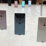 Sony Xperia XZ2 i XZ2 Compact - pierwsze wrażenia z MWC 2018
