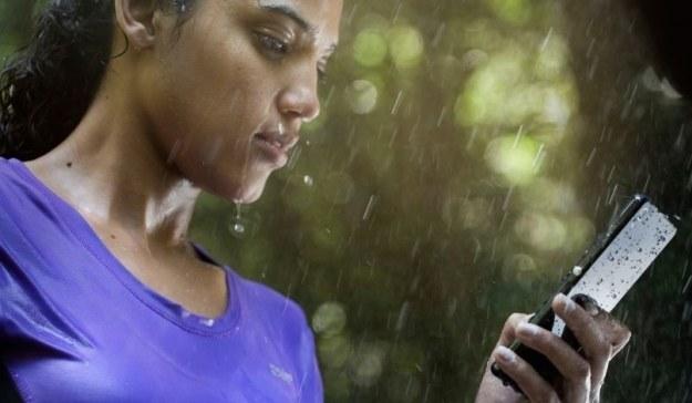 Sony Xperia Z2 /materiały prasowe