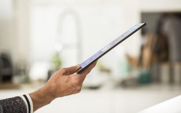 Sony Xperia Z4 Tablet /materiały prasowe