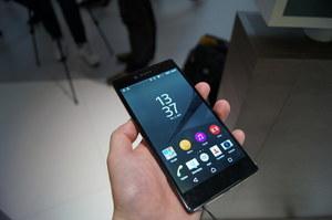 Sony Xperia Z5 Premium z 4K w dwóch aplikacjach