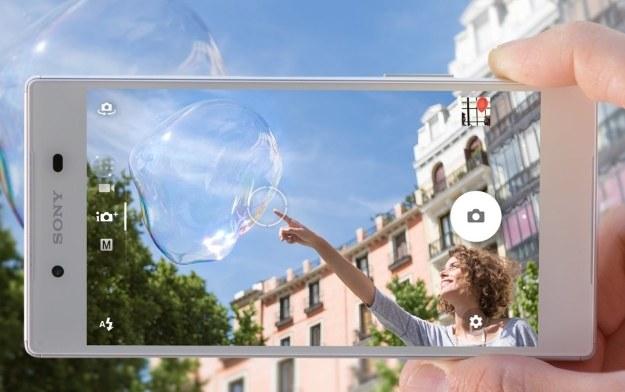 Sony Xperia Z5 /materiały prasowe
